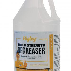 Super Strength Degreaser