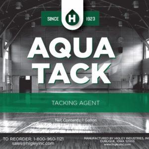 Aqua Tack Floor Cleaner