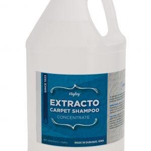 Extracto Carpet Shampoo