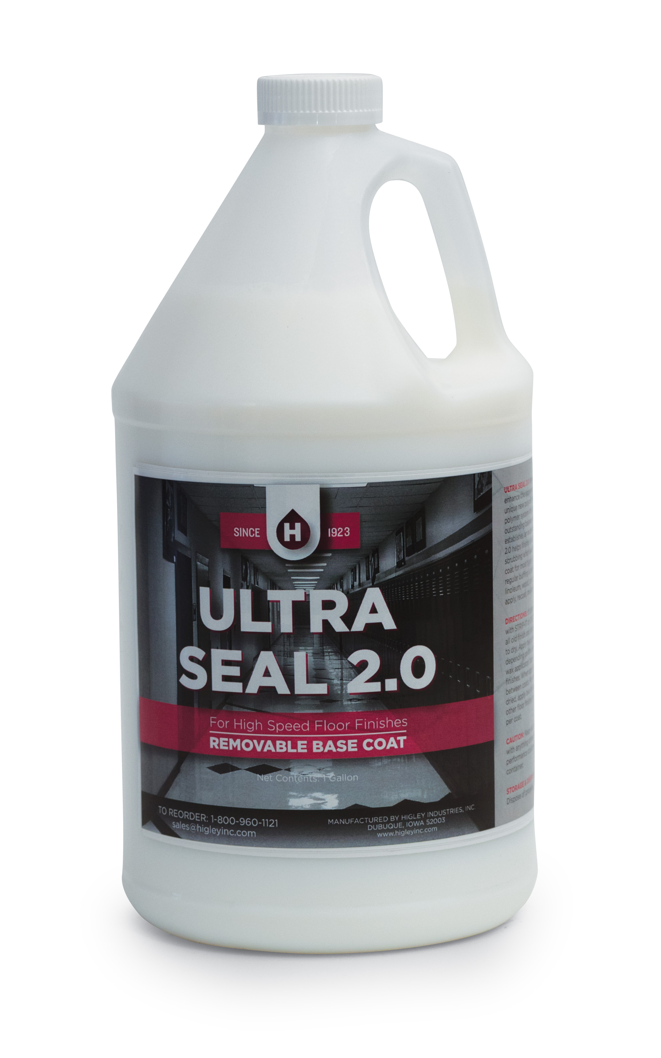 Ultra Seal 2 0 Higley