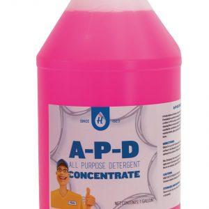 APD (All Purpose Detergent)