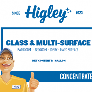 Glass & Multi Surface