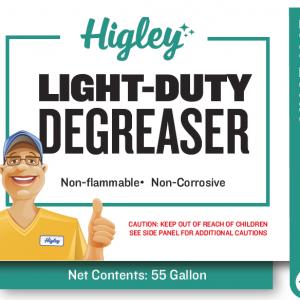 Light Duty Degreaser