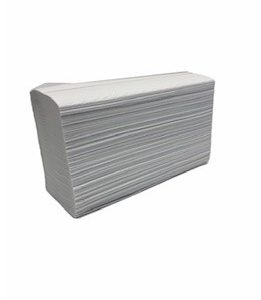 Multi-Fold Towels